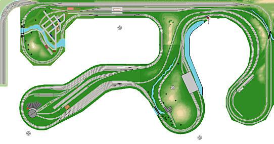 Track planning
