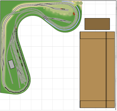 Cad For Small Layouts