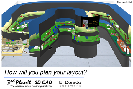 How will you plan your layout?